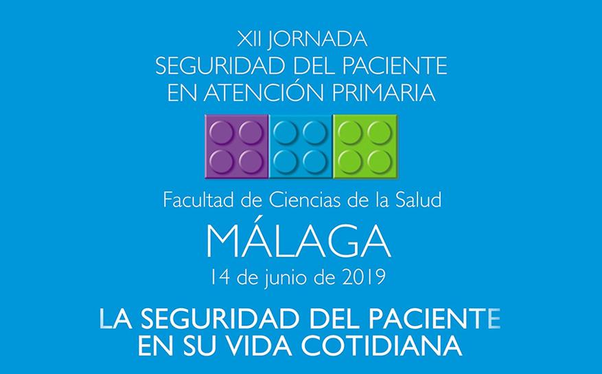 Celebració de la XII Jornada de Seguretat del Pacient en Atenció Primària a Màlaga