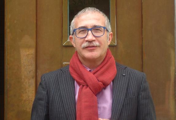 Entrevistem a Joan Carles March i Cerdà, Professor de l'Escola Andalussa de Salut Publica i Codirector de l'Escola de Pacients