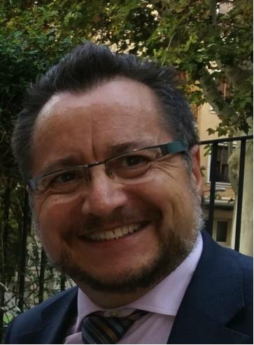 Entrevistem a José Luis Baquero Úbeda, director i coordinador científic del Foro Español de Pacientes