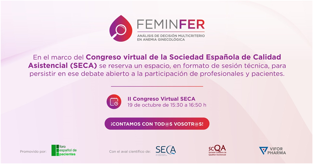 II Congrés Virtual SECA 2021